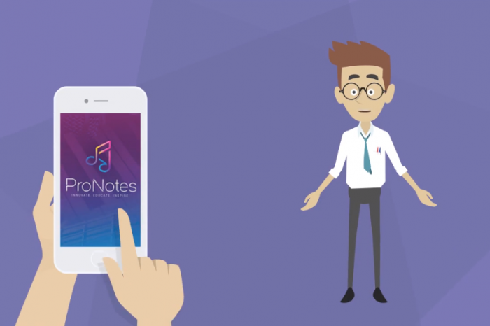 ProNotes Music: Train Your Voice With This Powerful Singing App