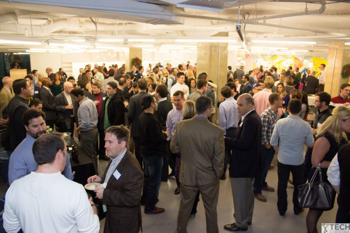 How to Start Your Startup with a Bang – Throwing a Startup Party