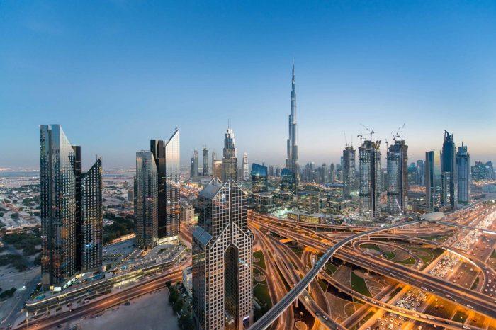Alibek Issaev: Dubai-based entrepreneur investing in Technology