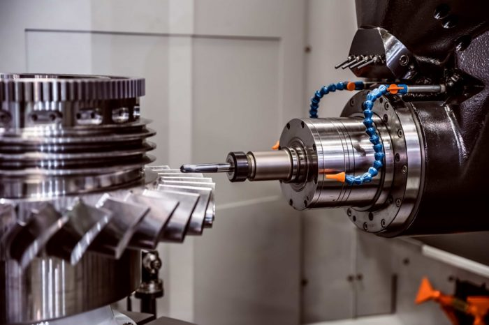 Why Opt for CNC Machining?