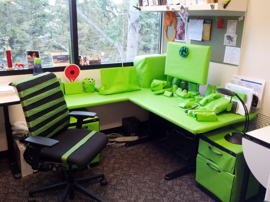 5 Colors that Will Improve the Workplace Productivity