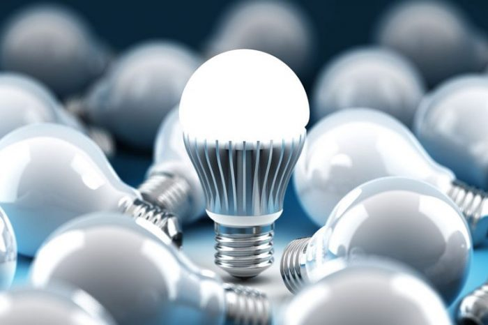 LED Lighting Market Gains Momentum Globally