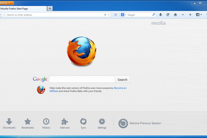 Top 10 Facts About Your Web Browser