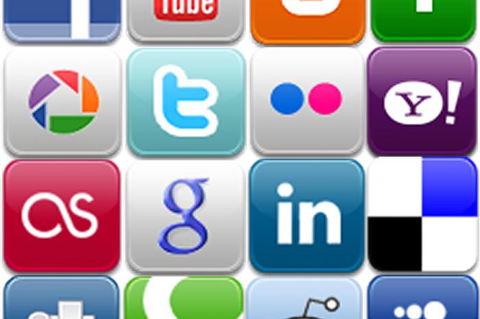 Top Social Media WebSites On Earth
