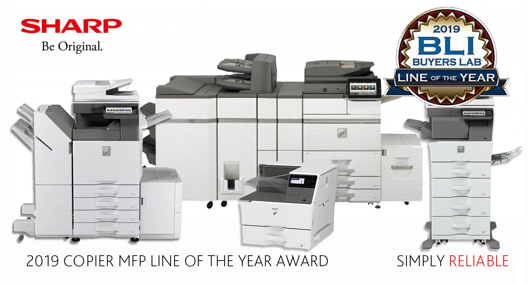 Best Office Printer Copier
