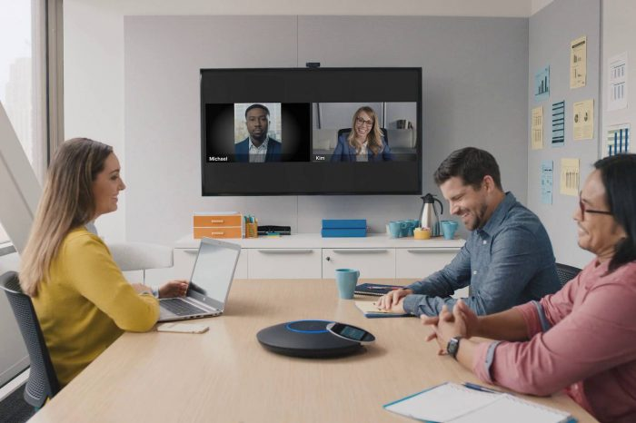 Best Room Solutions for Video Conferencing, Conference Room Systems