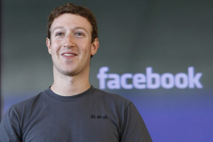 Facebook Working on Flipboard Style Mobile News Reader