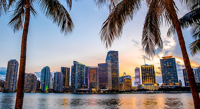 Why South Florida is the best place to live?