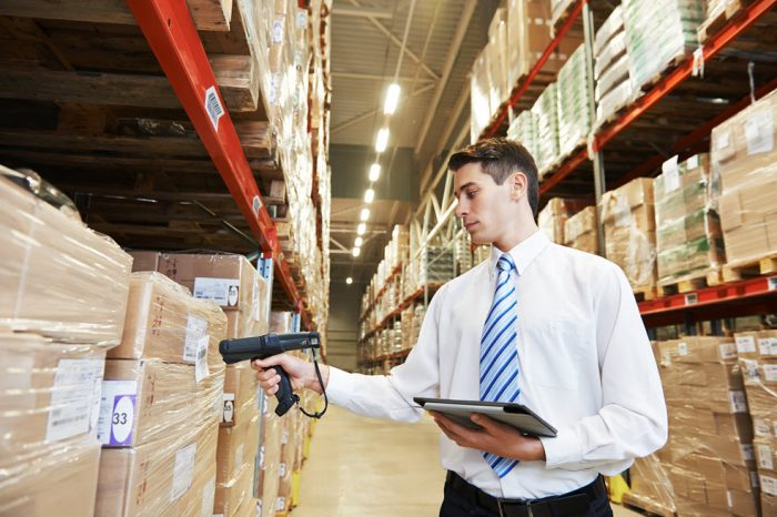 EMERGE App - Best Inventory Management Software