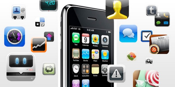 10 Very Useful Applications For Your iPhone