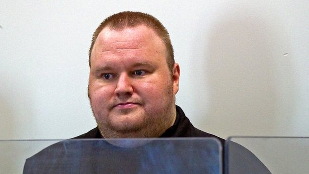MegaUpload founder to remain free on bail