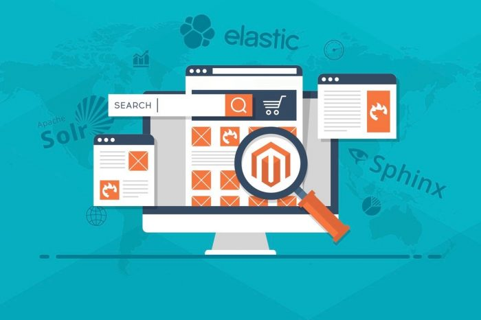Magento 2 Search Extension | Advance Magento Search Extension For Your Store