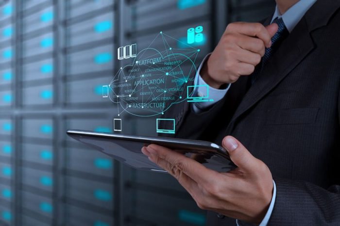 4 Crucial Questions You Need to Ask Before Working with a Managed IT Service