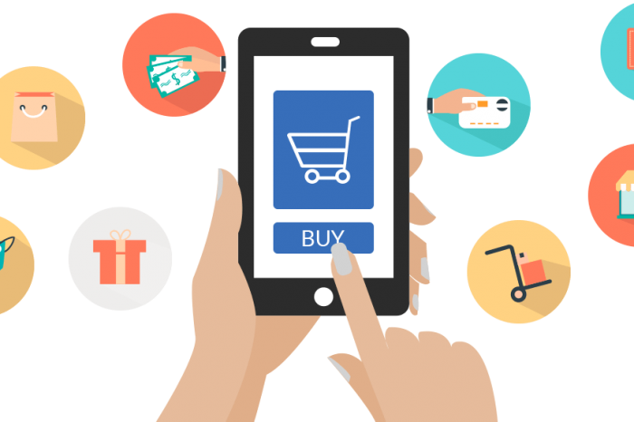 5 Important Features to be Added to e-Commerce App Development