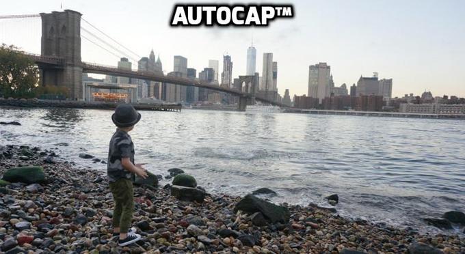 Autocap App