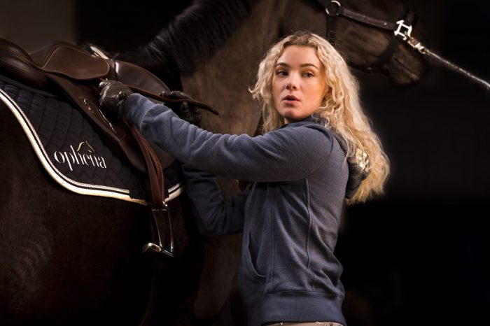 Why Equestrians Should Always Wear Safety Products?