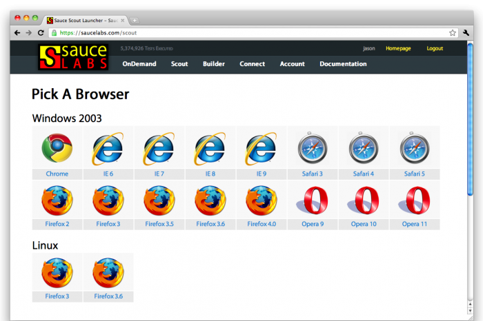 15 Different Techniques and Tools for Cross Browser Compatibility