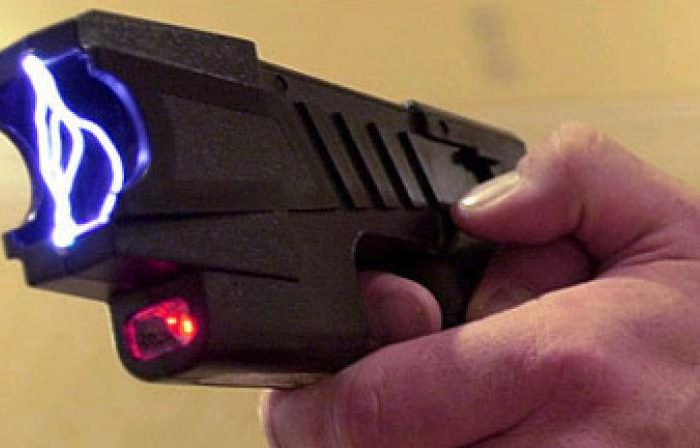 Equipping yourself with self defense weapons